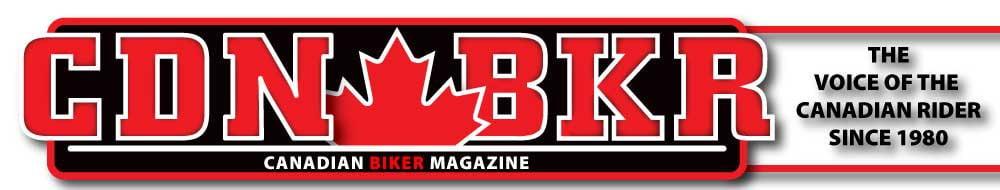 Canadian Biker Magazine